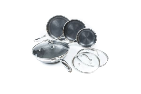 Read more about the article Hexclad Cookware Review 2021: 3 Things to Know Before You Buy