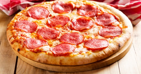 Read more about the article Easy Pizza Dough