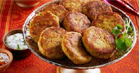 Read more about the article Beef and Lentil Shami Kebab