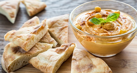 Read more about the article Hummus Dip