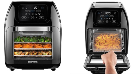 Read more about the article What Is An Air Fryer – Do You Need One In Your Kitchen?