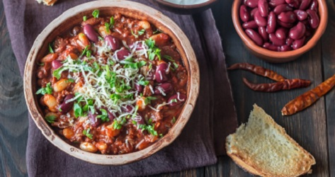 Read more about the article Mexican Chili Con Carne
