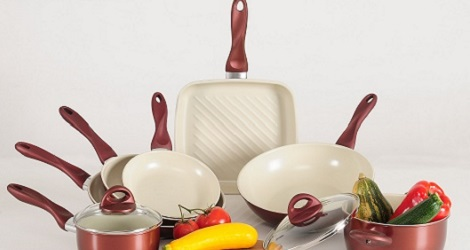 Read more about the article Can cookware go in the dishwasher?