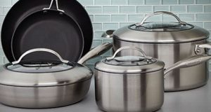 Read more about the article Best Scanpan Cookware Review 2021: The Ultimate In Quality Nonstick Pots and Pans